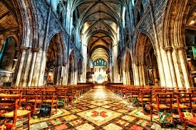 dublin cathedral 2