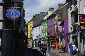 street Galway