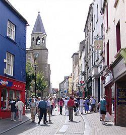 street Wexford
